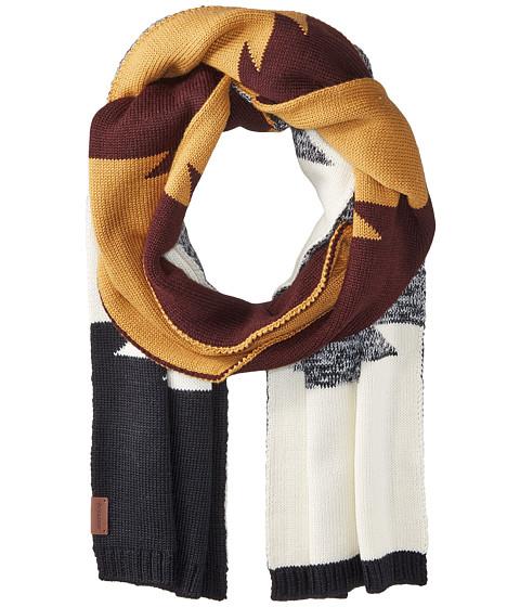 Pendleton South Western Knit Scarf - Color Block