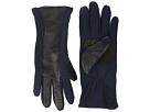 Echo Design Leather Stripe Superfit Gloves
