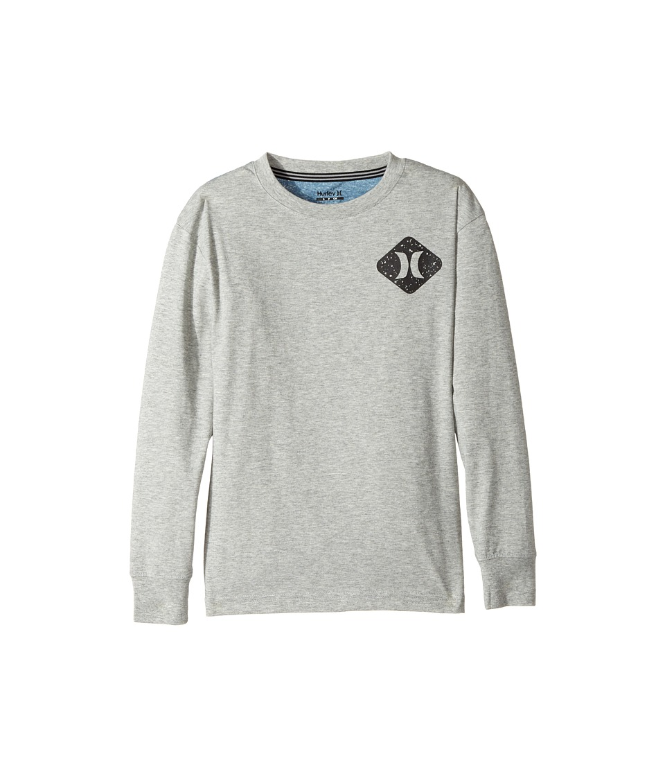 Hurley Kids - Drop Shoulder Knit Top