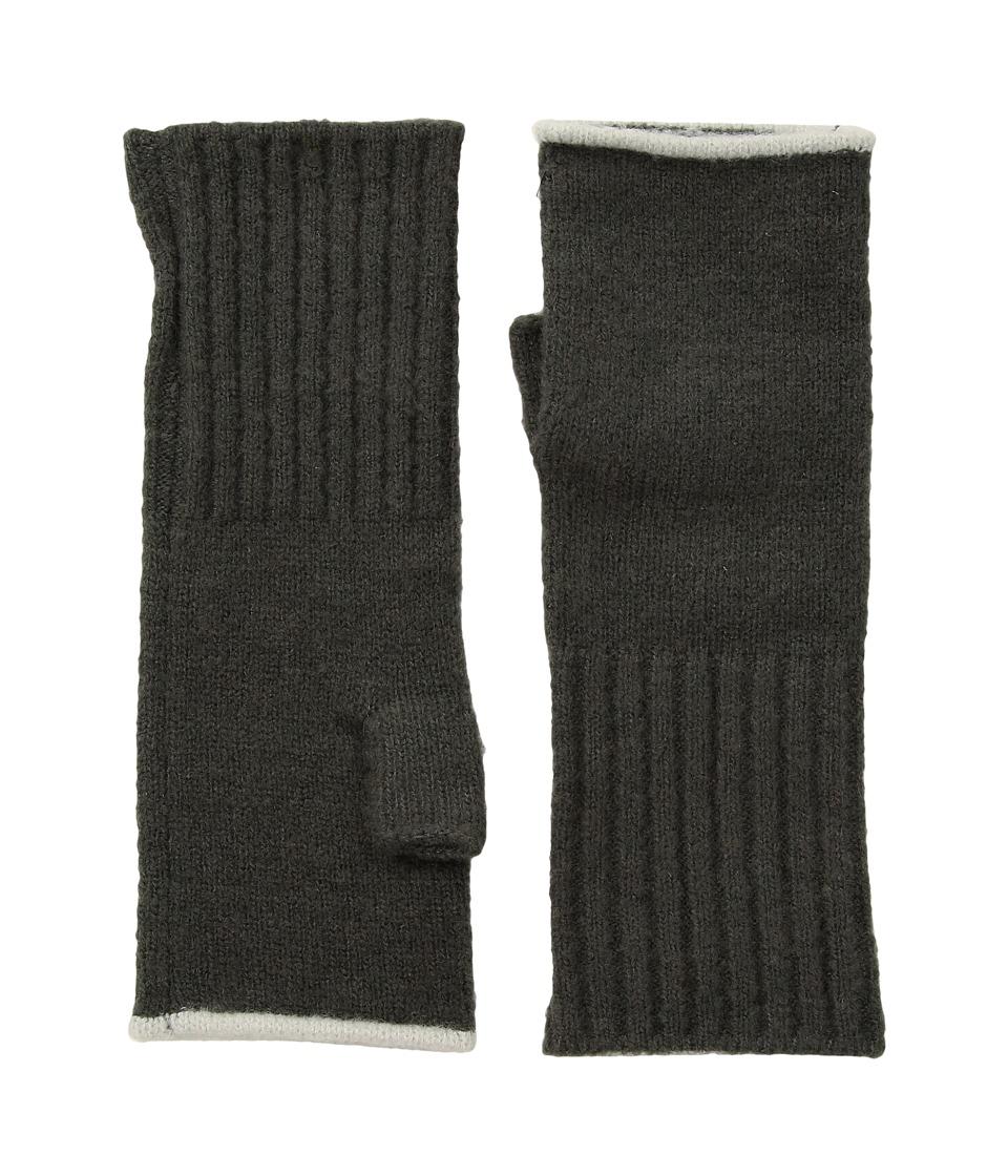 Echo Design Echo Soft Stretch Fingerless Gloves (Magnet) Dress Gloves
