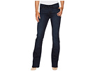 Liverpool Lucy Bootcut Jeans in Silky Soft Stretch Denim in Dunmore Dark