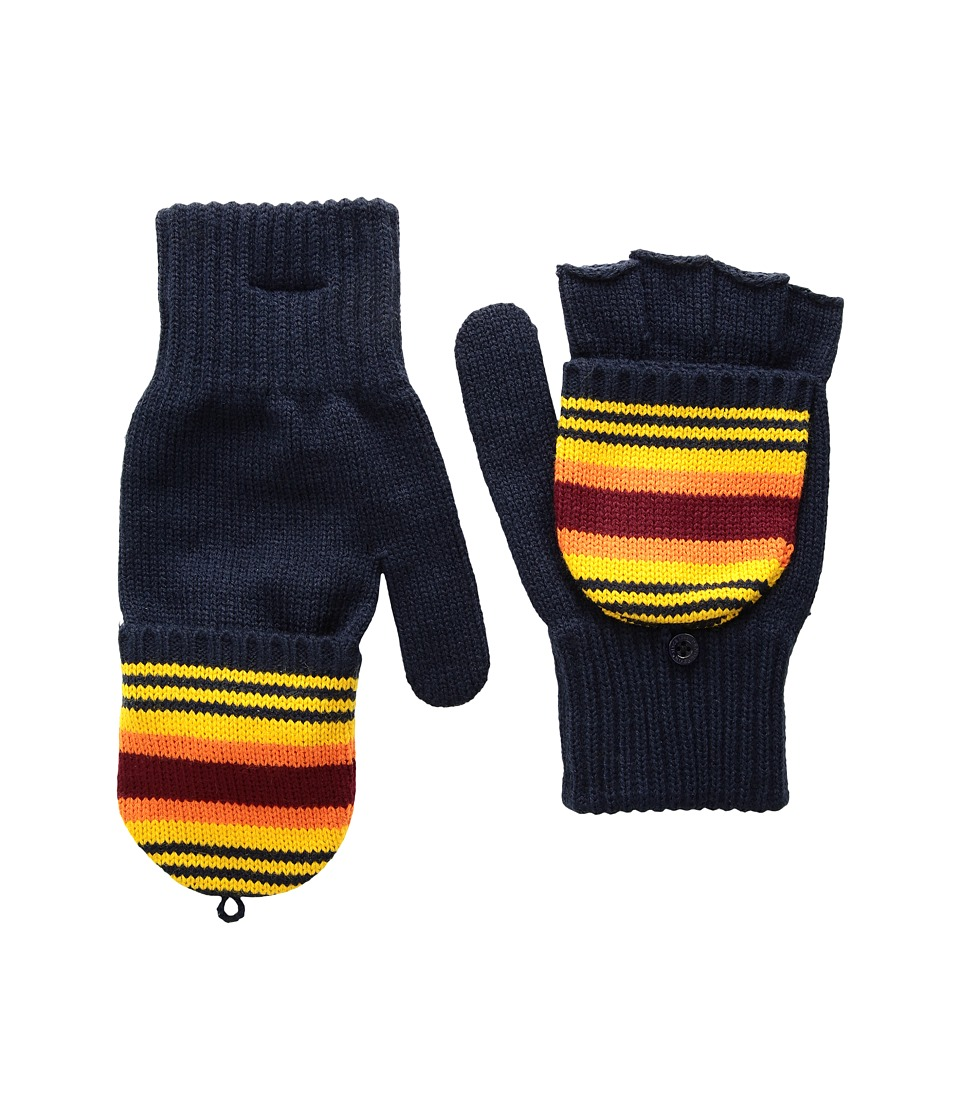 Pendleton National Park Mitten (Grand Canyon Stripe) Wool Gloves