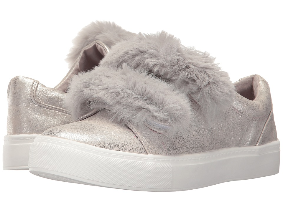 Dirty Laundry Jordan Shimmer (Silver) Women