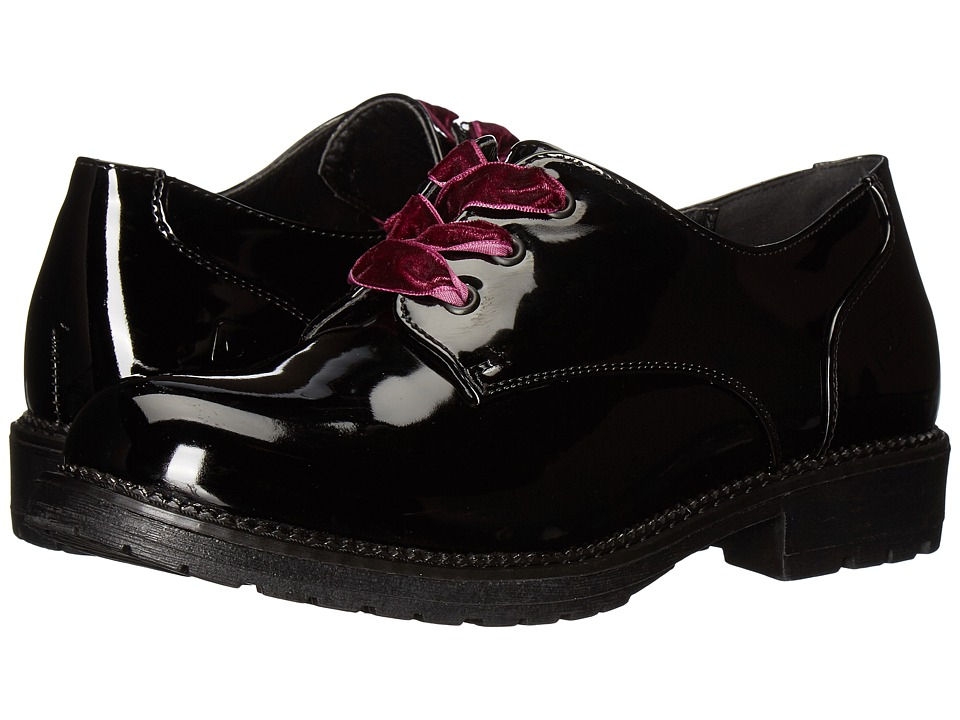 Dirty Laundry Rockford Nailpoli (Black) Women