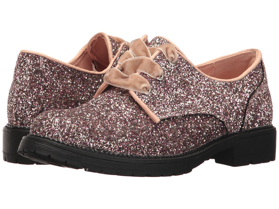 Dirty Laundry Rockford Glitter (Pink Multi) Women