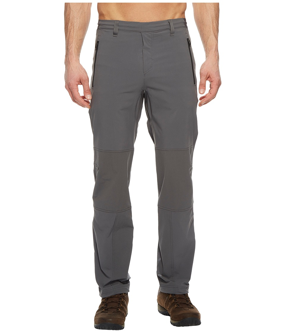 adidas Outdoor - Terrex Multi Pant (Grey Five) Mens Casual Pants