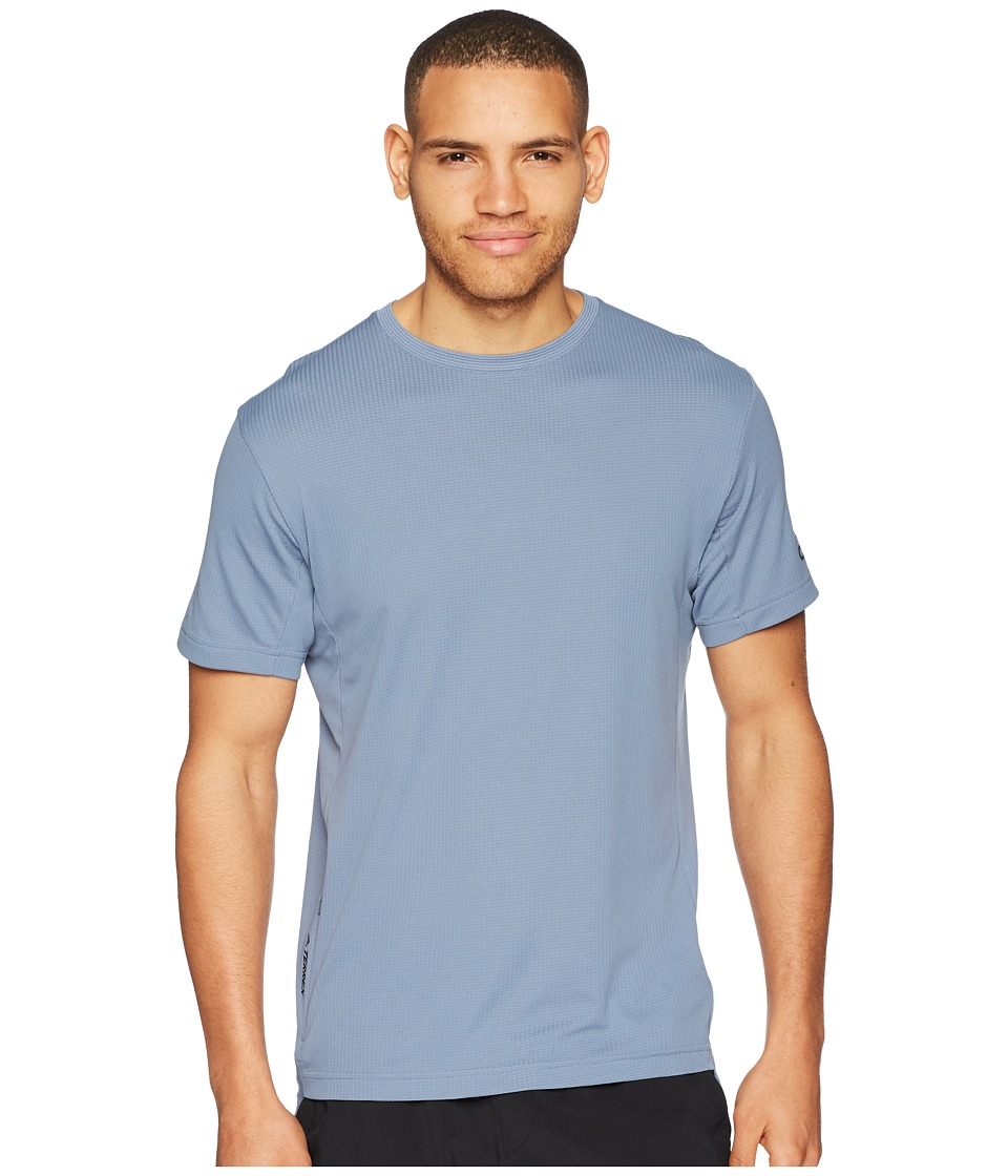 adidas Outdoor Climachill Tee (Raw Steel) Men