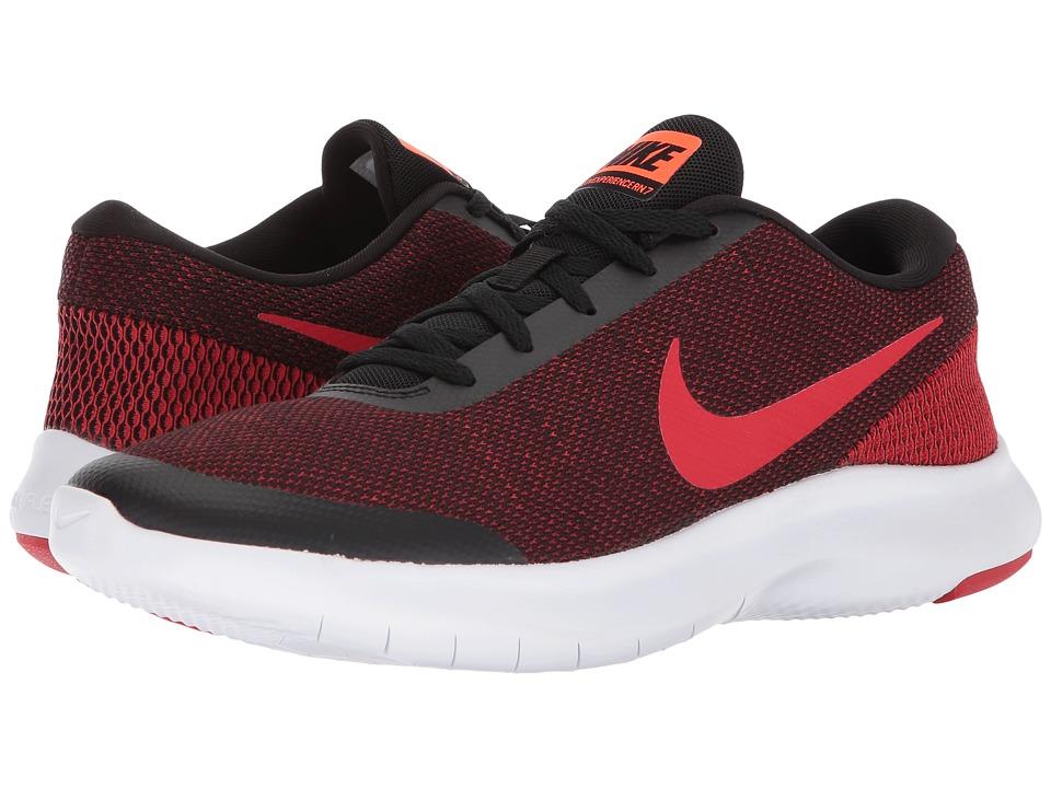 inexpensive black red mens nike flex shoes 56ee5 b9076