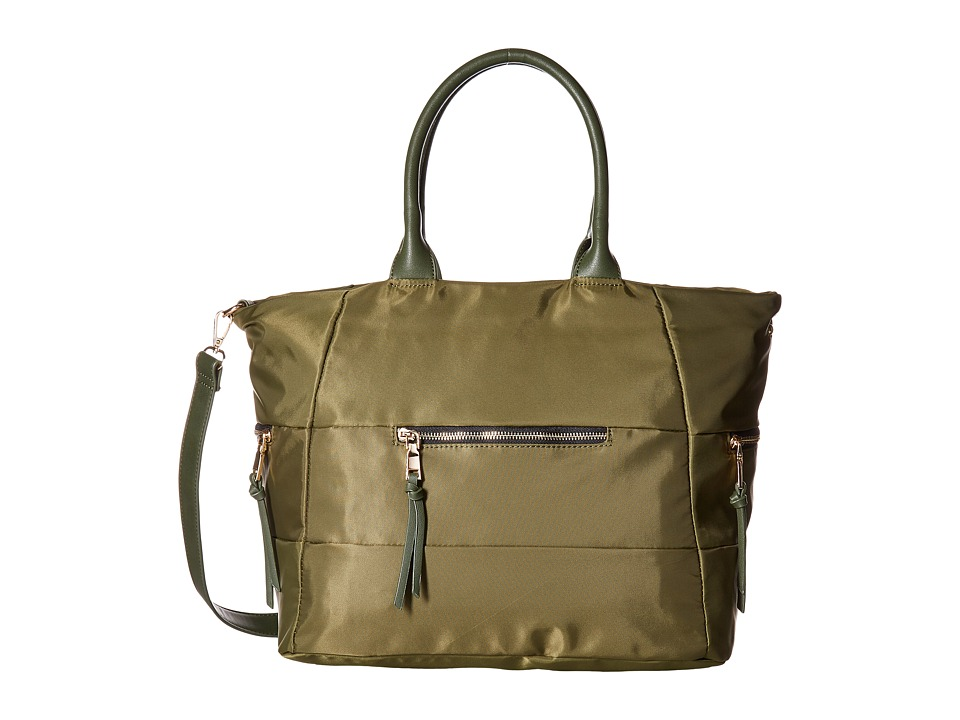 Sol and Selene - Jet (Olive) Bags
