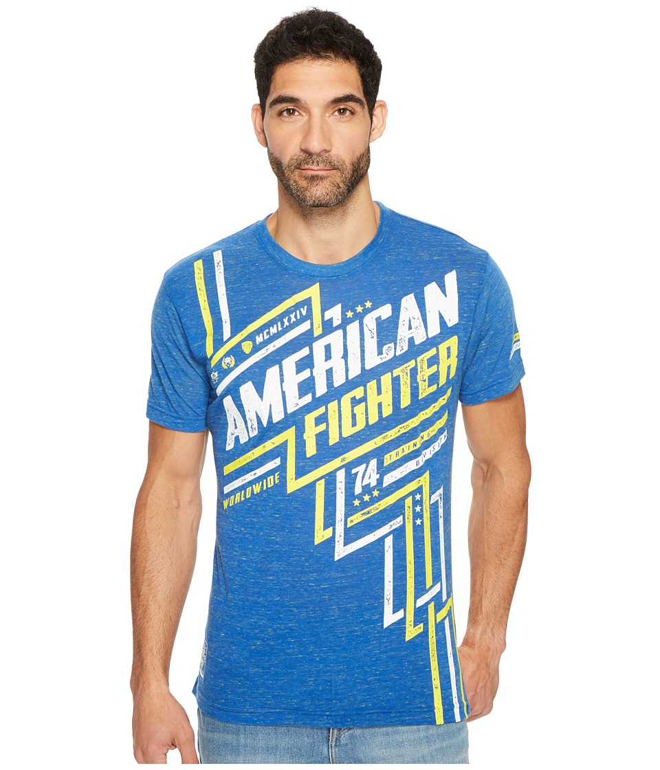American Fighter - Lockwood Short Sleeve T-Shirt