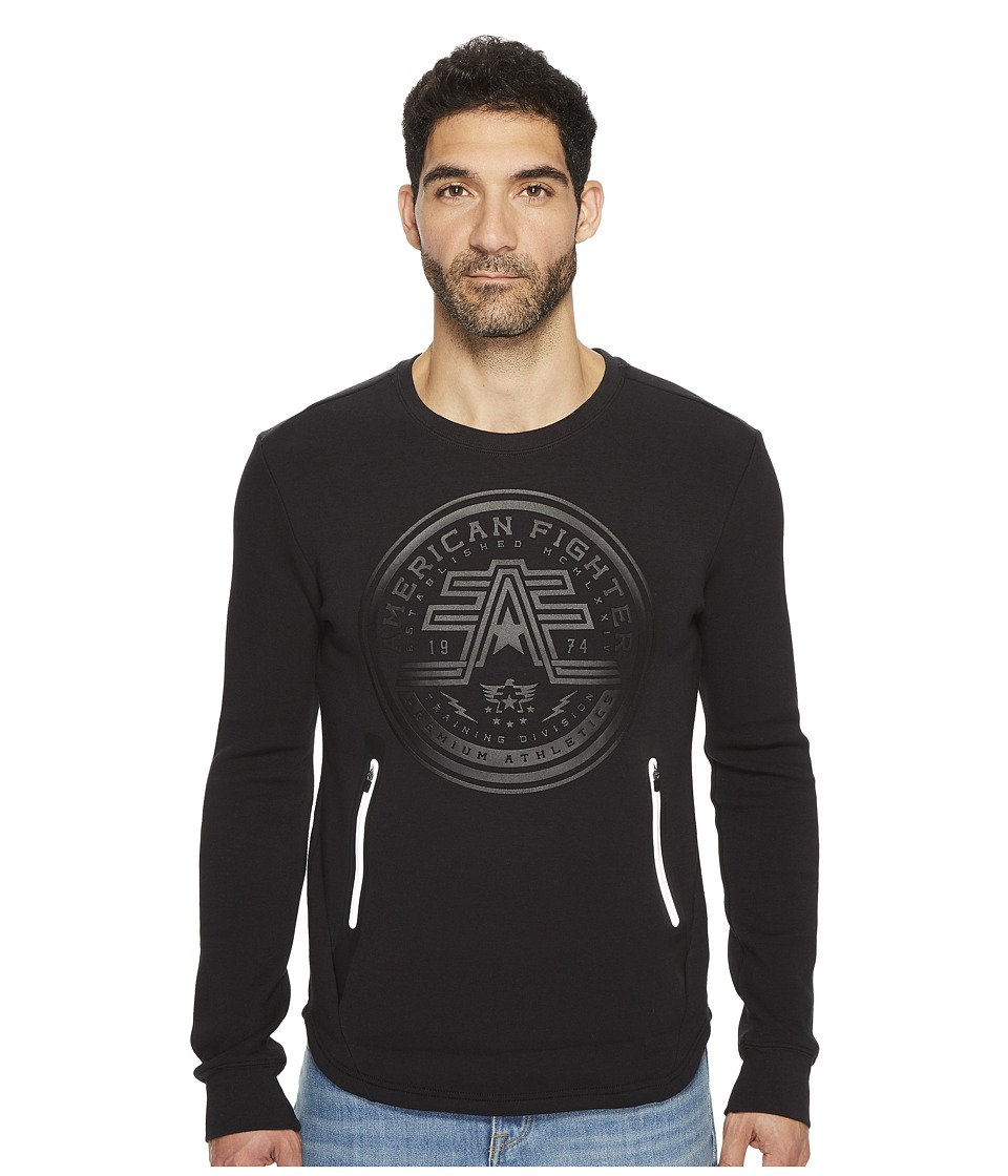 American Fighter - Refined Pullover