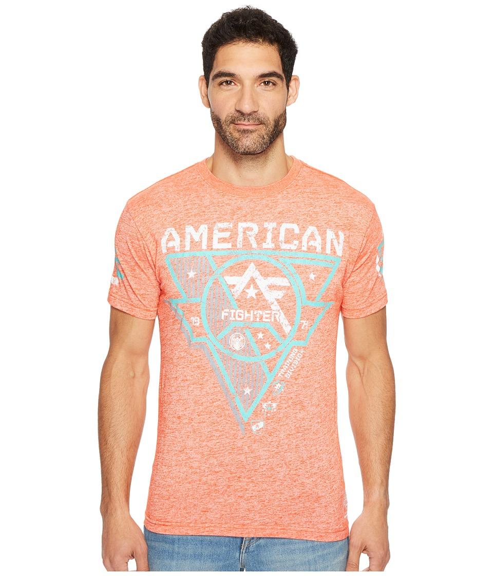 American Fighter - Beckett Short Sleeve T