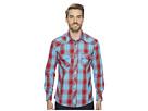 Rock and Roll Cowboy Long Sleeve Snap B2S4113
