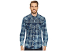 Rock and Roll Cowboy Long Sleeve Snap B2S4117