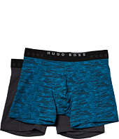 BOSS Hugo Boss - Boxer Brief 2-Pack Print