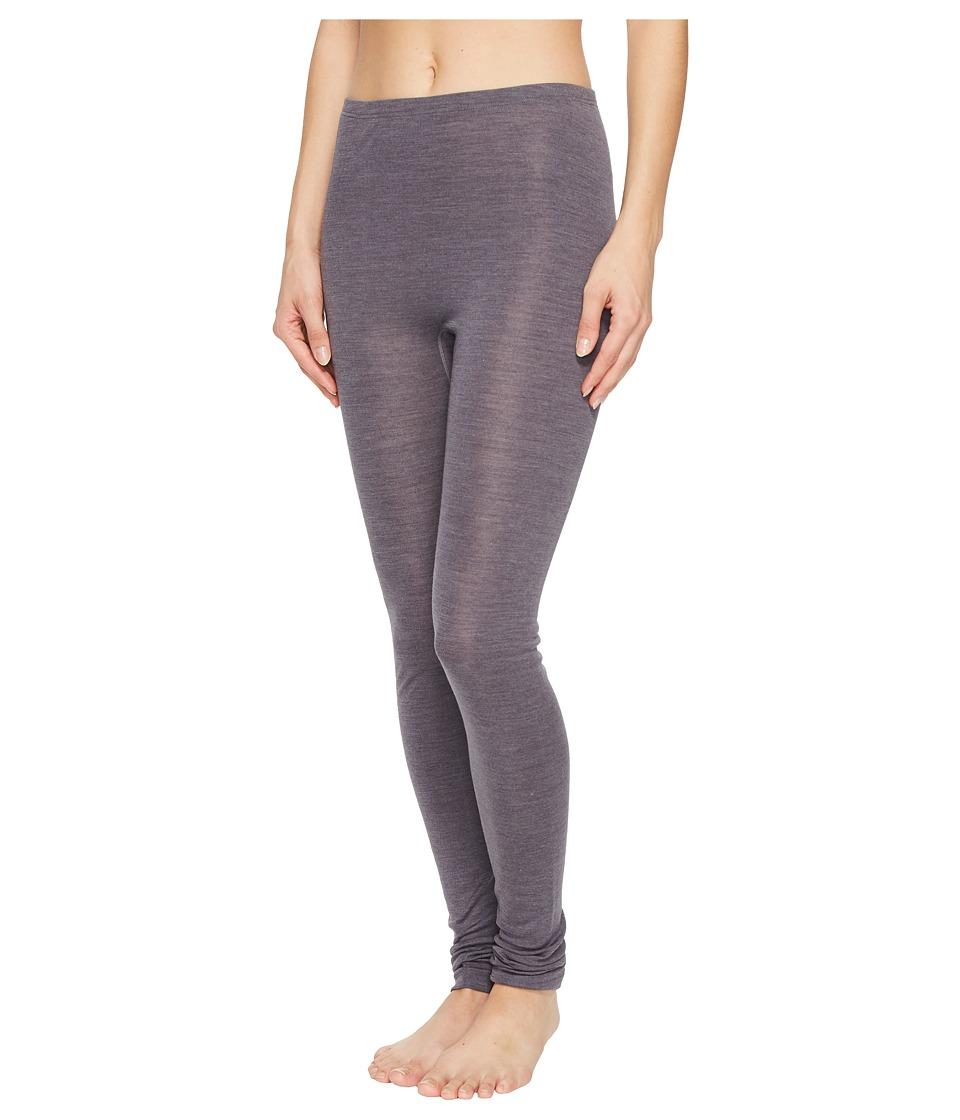 Hanro Woolen Silk Pant 1422 (Mole) Women's Underwear