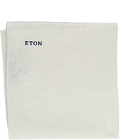 Eton - Linen Pocket Square