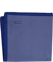 Eton - Signature Dot Pocket Square