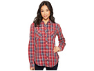 Rock and Roll Cowgirl Long Sleeve Button B4B4317