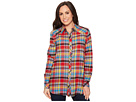 Rock and Roll Cowgirl Long Sleeve Snap B4S4305