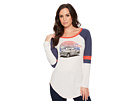 Rock and Roll Cowgirl Long Sleeve Tee 48T4379