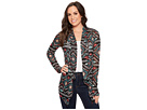 Rock and Roll Cowgirl Long Sleeve Cardigan 46-4741