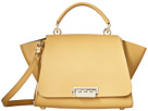 ZAC Zac Posen Eartha Iconic Soft Top-Handle Convertible Bag