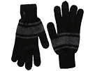 Polo Ralph Lauren Cashmere Blend Rugby Stripe Touch Gloves