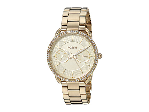 Fossil Tailor - ES4263 - Gold