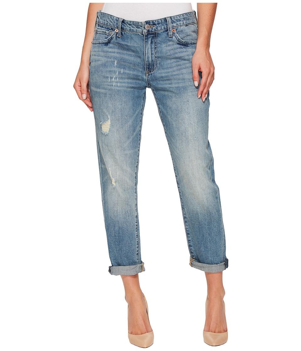 Lucky Brand Sienna Slim Boyfriend Jeans in Native (Native) Women