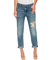 Lucky Brand - Sienna Slim Boyfriend Jeans in Hatch