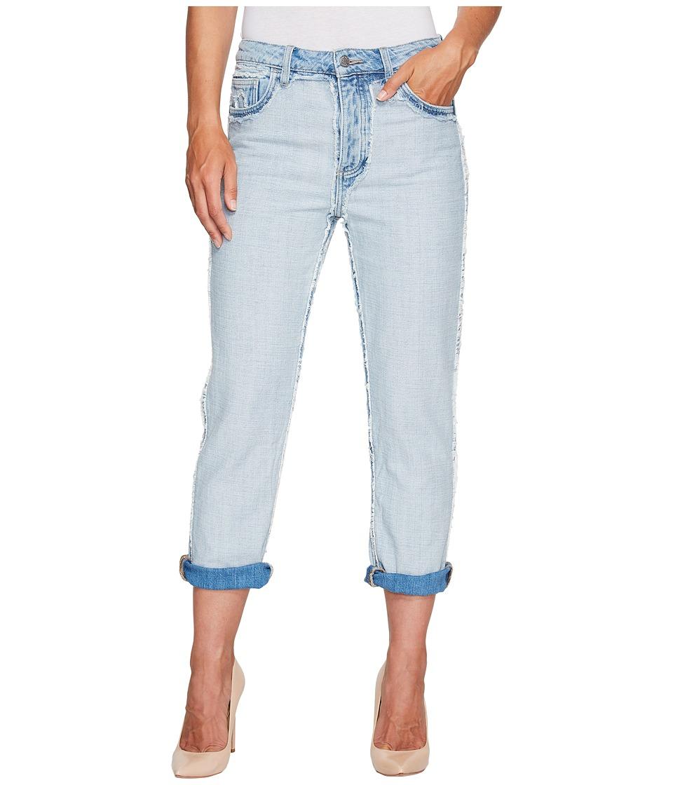 Lucky Brand High-Rise Tomboy Jeans in Glen Rose (Glen Rose) Women
