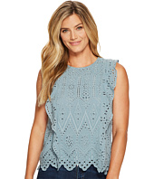 Lucky Brand - Schiffly Top