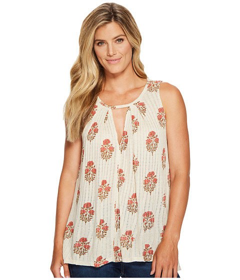 Lucky Brand Woodblock Tunic