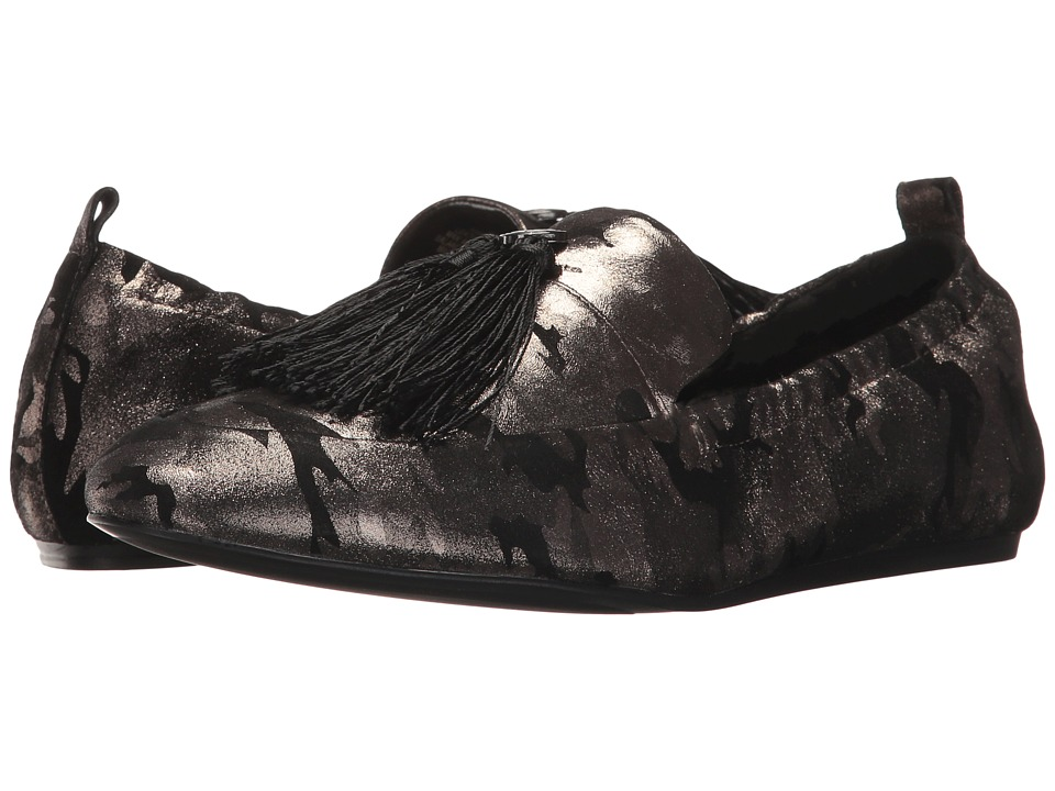 Nine West Ballard (Pewter Metallic) Women