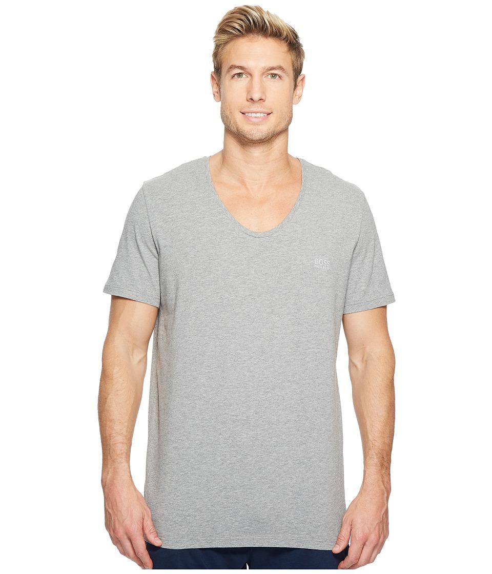 BOSS Hugo Boss Mix and Match T-Shirt DN 10143871 (Medium Grey) Men