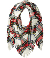 Polo Ralph Lauren - Tartan Campus Triangle Scarf