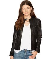 Lucky Brand - Four-Pocket Scuba Jacket