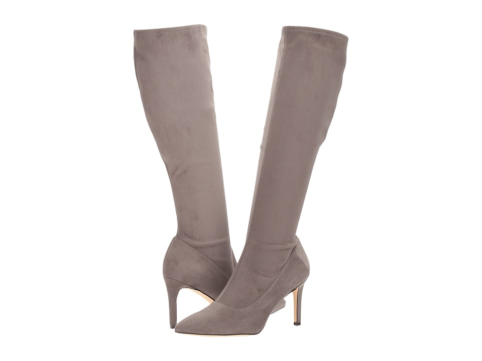 Nine West Carerra (Grey Suede) Women