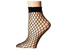 Steve Madden - Fishnet Anklet