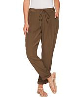 Lucky Brand - Crepe Pants
