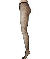 Steve Madden - Open Work Fishent Tights