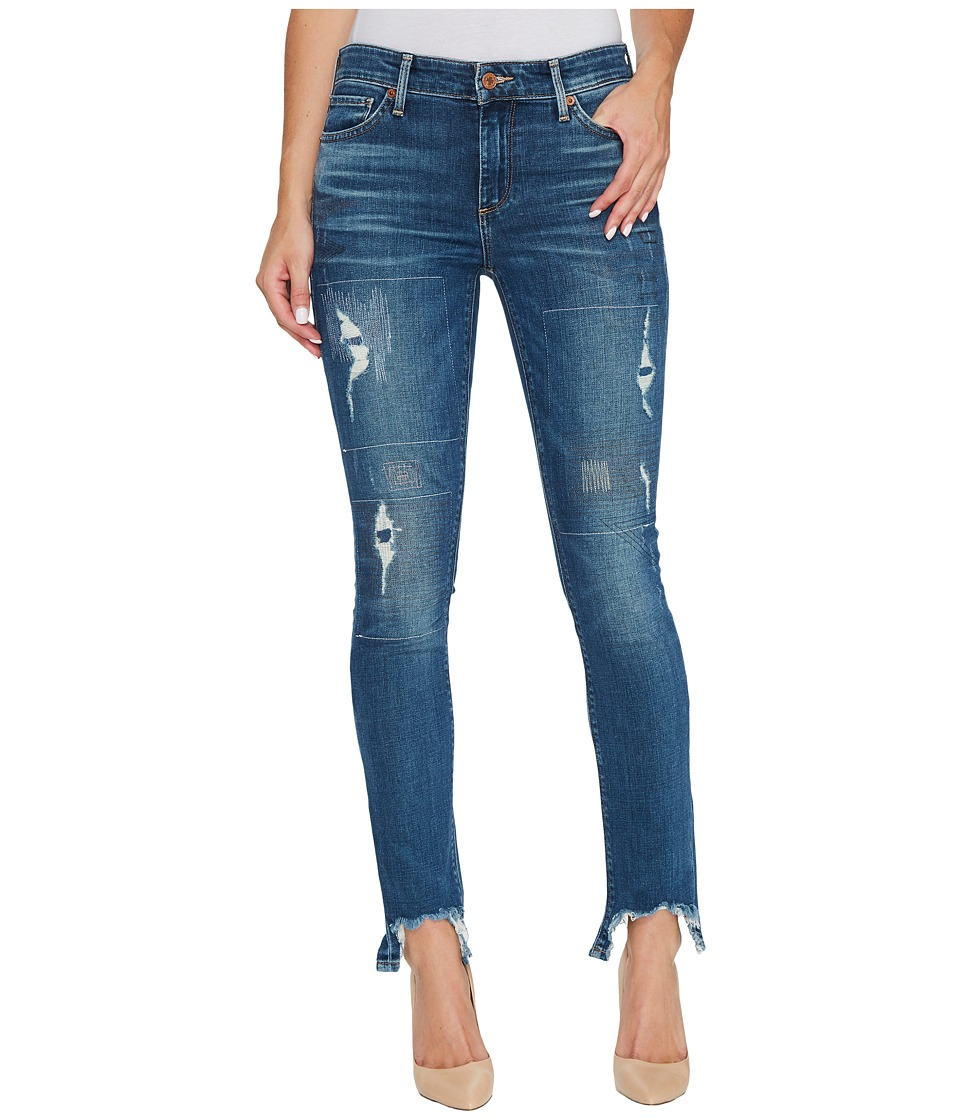 Lucky Brand Ava Skinny in South Lake (South Lake) Women