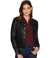 Lucky Brand - Collarless Jacket