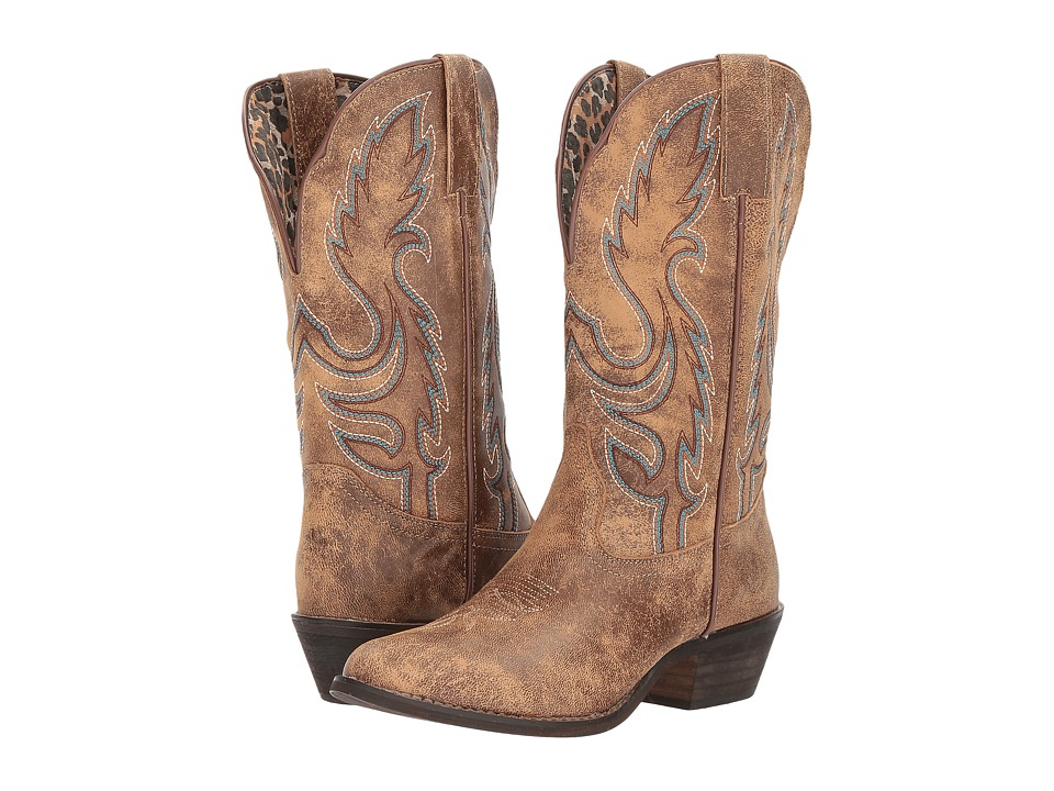 Laredo - Dawn (Tan) Womens Boots