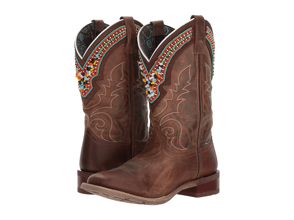 Laredo - Beko (Brown) Womens Boots