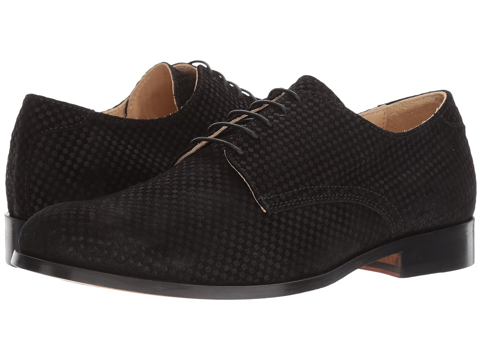 BUGATCHI - Lazio Derby (Nero 1) Mens Shoes