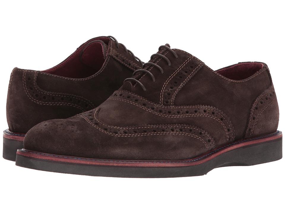 BUGATCHI - Siena Derby (Testa Di Moro 1) Mens Shoes