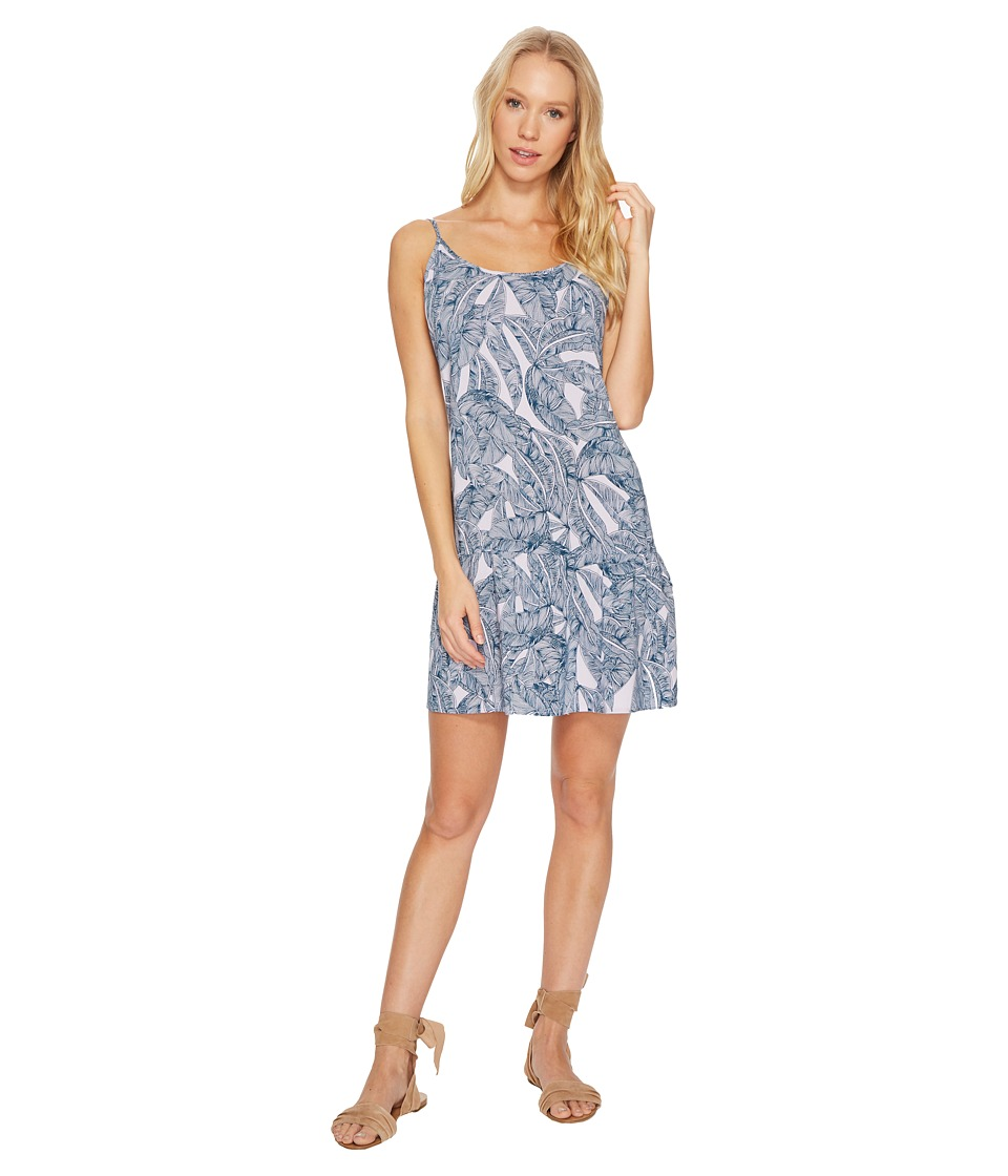 Hurley Rio Dress (Violet Mist) Women