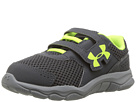 Under Armour Kids UA BINF Engage BL 3 AC (Infant/Toddler)